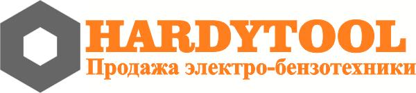HARDYTOOL.RU - продажа электро-бензо техники
